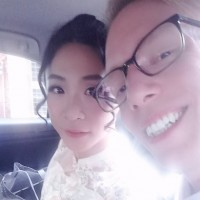 Swedish man one of first foreigners to wed same-sex partner in Taiwan