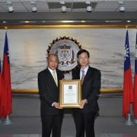 Head of Thailand's Narcotics Suppression Bureau visits Taiwan