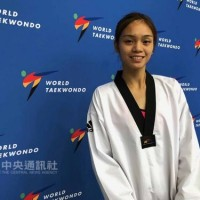 Taiwan grabs gold in taekwondo at Summer Universiade