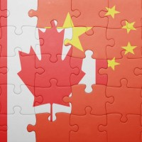 Another Canadian detained in China amid diplomatic chill