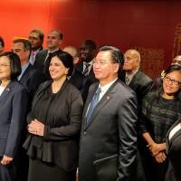 中駐美大使推特發表一中言論 吳釗燮嗆:先開放推文
