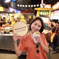 Thai online celebrity travels to Taipei to promote tourism