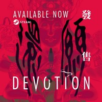 Controversial Taiwan horror game Devotion not slated for re-release