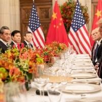 美中貿易戰影響 中國第2季GDP增速緩
