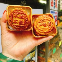 Anti-extradition mooncakes create sensation in Hong Kong