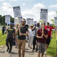 Amazon歐美物流中心工人 群起在會員日Prime Day罷工