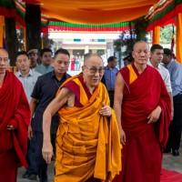外媒:達賴喇嘛6年後將決定是否轉世 不會由中國決定
