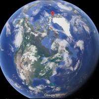 打破63年紀錄 地球最北端測得攝氏21度