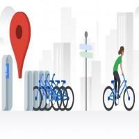 Google開放YouBike查詢功能   新北、高雄最先用