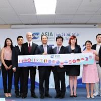亞洲生技大會台北7/24登場  同時頒發傑出生技產業獎