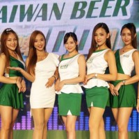 Taiwan Beer to launch 100th anniversary party