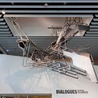 美建築師夫妻檔個展在台開幕 盼開啟跨界對話