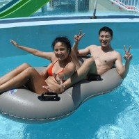 Taiwan theme park offers 'Buddha belly' discounts