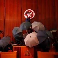 香港反送中10餘示威者來台擬求庇護 陸委會: 基於人道關懷妥適處理