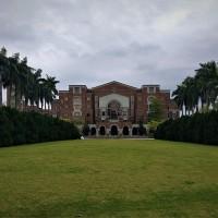National Taiwan University among 60 top universities for reputation