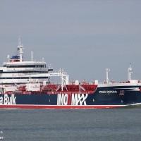 伊朗官方連扣2艘英油輪報復 英外相大怒