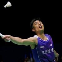 周天成印尼羽球公開賽奪冠 台灣男單第一人!