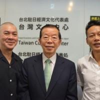 台名導蔡明亮國際發光 蔡:台灣提供自由養分創作