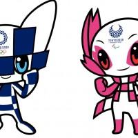 日本重振科技風光 機器人出任東京奧運