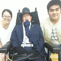 日本重度身障者當選國會議員 將嚴格把關照護體系