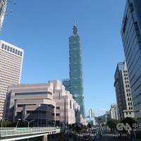 台北101大樓吊掛意外 2工人高處墜落釀1死