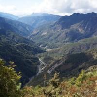 南台灣第一條國家綠道 沿水圳而上的溯源之路