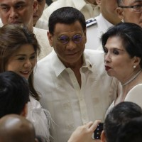 Philippine President calls for lawmakers to bring back death penalty