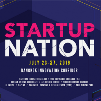 Taiwan delegation joins 'Startup Thailand' conference in Bangkok
