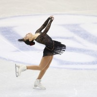 Taiwan's right to host international figure skating event revoked
