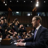 US Justice Department opens sweeping antitrust review of Big Tech