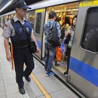 2 netizens within 3 days threaten to kill passengers on Taipei MRT