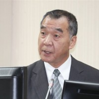 Taiwan appoints minister of veterans affairs as new intelligence agency chief