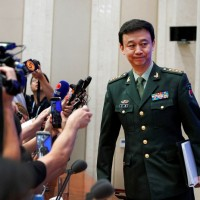《產經》評論:白皮書講一套 實際上做另一套 中國才是亂源