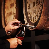 Kavalan Whisky Bar offers cask-to-glass experience in Taipei