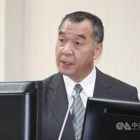總統府宣布新任國安局長 退輔會主委邱國正臨危受命
