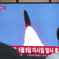 北韓今晨又發射兩枚武器 韓媒推測:抗議韓美8月聯合軍演