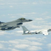 Taiwan set to increase defense spending as Chinese threat grows