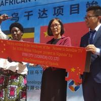 Concern mounts over China's expanding digital TV enterprise in Africa