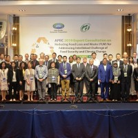 Taiwan's Council of Agriculture hosts international food loss conference