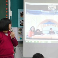 Two Taiwan schools benefit from learning program and exchanges