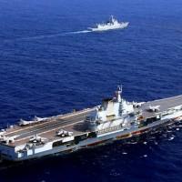 Canon全球戰略研究所:十年內中國可能武力介入金門?