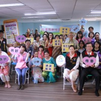 Multilingual information service for new immigrants launched in Taiwan's Hualien