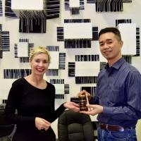 Taipei, Perth ink art MOU to mark 20-year sister city bond