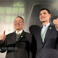 施振榮宣布宏碁啟動「股權」接班 長子施宣輝進入董事會