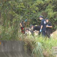 Body of woman, suspected of self-immolation, found in Miaoli, Taiwan