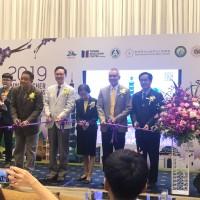 曼谷台灣高教展獲肯定 吸引「泰」優質學子來台深造