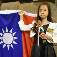 Taiwanese math prodigy champion of 2019 Japan Intl. Mental Arithmetic competition