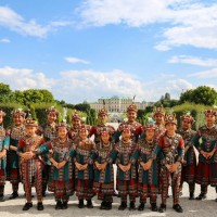 Taiwan indigenous children's choir awarded gold at Vienna Intl. Competition