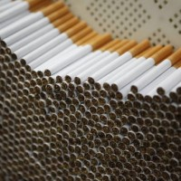 8.38 million cigarettes preordered on 24 Taiwan presidential flights since 2006: CAL