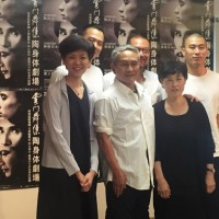Cloud Gate and Tao Dance Theater prepare fitting encore for Lin Hwai-min in Taipei